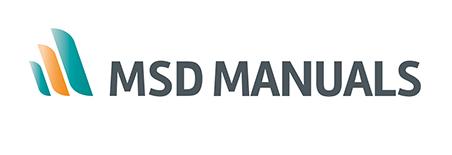 Logo of MSD Manuals